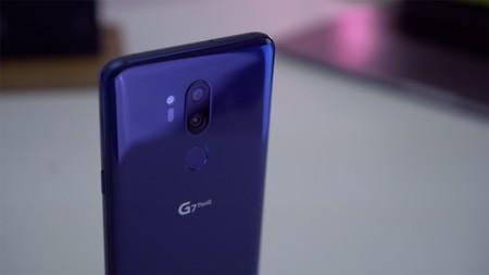 El LG G7 ThinQ ya puede grabar vídeo 4K a 60fps gracias a su última actualización