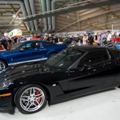 Foto 75 de 102 de la galería oulu-american-car-show en Motorpasión