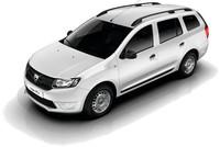 Dacia Logan MCV, desde 7.950 euros con Plan PIVE