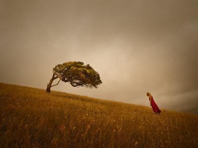 El minimalismo poético en los paisajes del fotógrafo australiano Ricardo Da Cunha