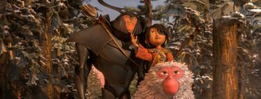 Así es como el estudio Laika hace la animación stop-motion más avanzada tecnológicamente