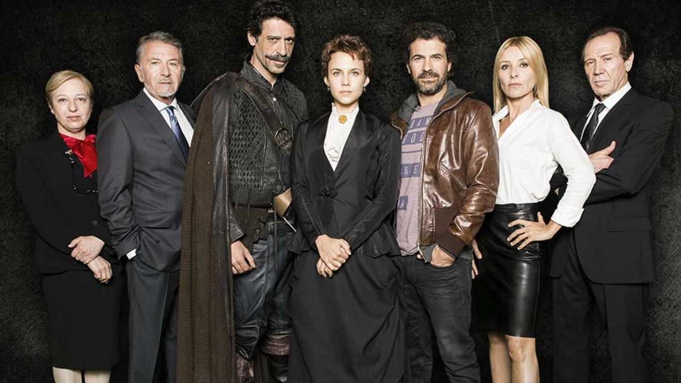 HBO y la web de TVE recuperan 'El ministerio del tiempo' al ...