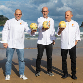 La Guía Repsol entrega nuevos soles a 96 restaurantes: Alkimia, Miramar y Elkano reciben el máximo galardón