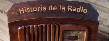 Historia de la Radio (I): Orígenes y primeros receptores