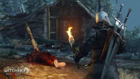 The Witcher 3 se deja ver de nuevo en un vídeo con ocho minutazos de gameplay