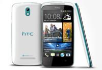 HTC Desire 500, toda la información