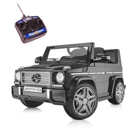 Super Weekend eBay: Mercedes eléctrico para niños por 169 euros y envío gratis
