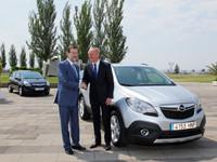 Figueruelas también fabricará el Opel Mokka
