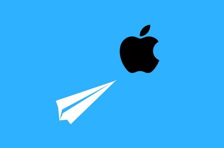 Telegram denuncia a Apple ante la UE por ejercer políticas monopolísticas contra las aplicaciones de la App Store
