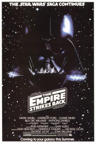 Foto de 'Star Wars', los teaser posters (2/7)