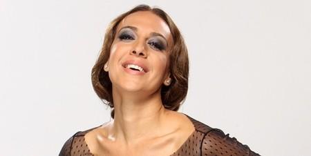 Mónica Naranjo presentará 'A bailar'