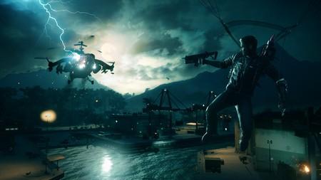 Just Cause 4 y Fallout 4 entre los juegos que se sumarán a Xbox Game Pass en marzo