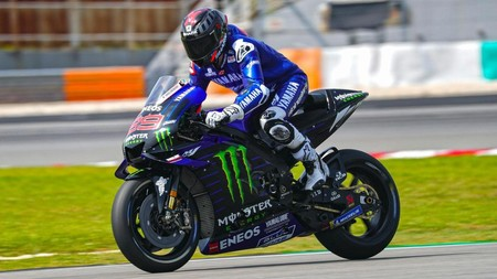 Lorenzo Sepang Yamaha 2020