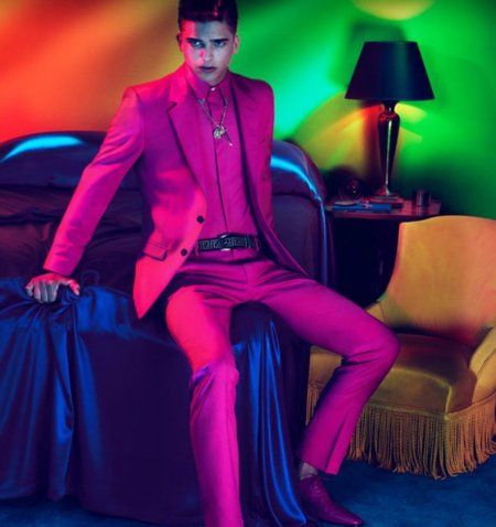 Versace para H&M: descubre la colección completa para hombre