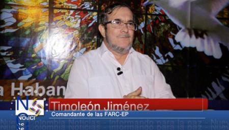 Timoleon Jimenez