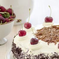 Receta de tarta Selva Negra con cerezas confitadas: descubre el pastel preferido en Alemania