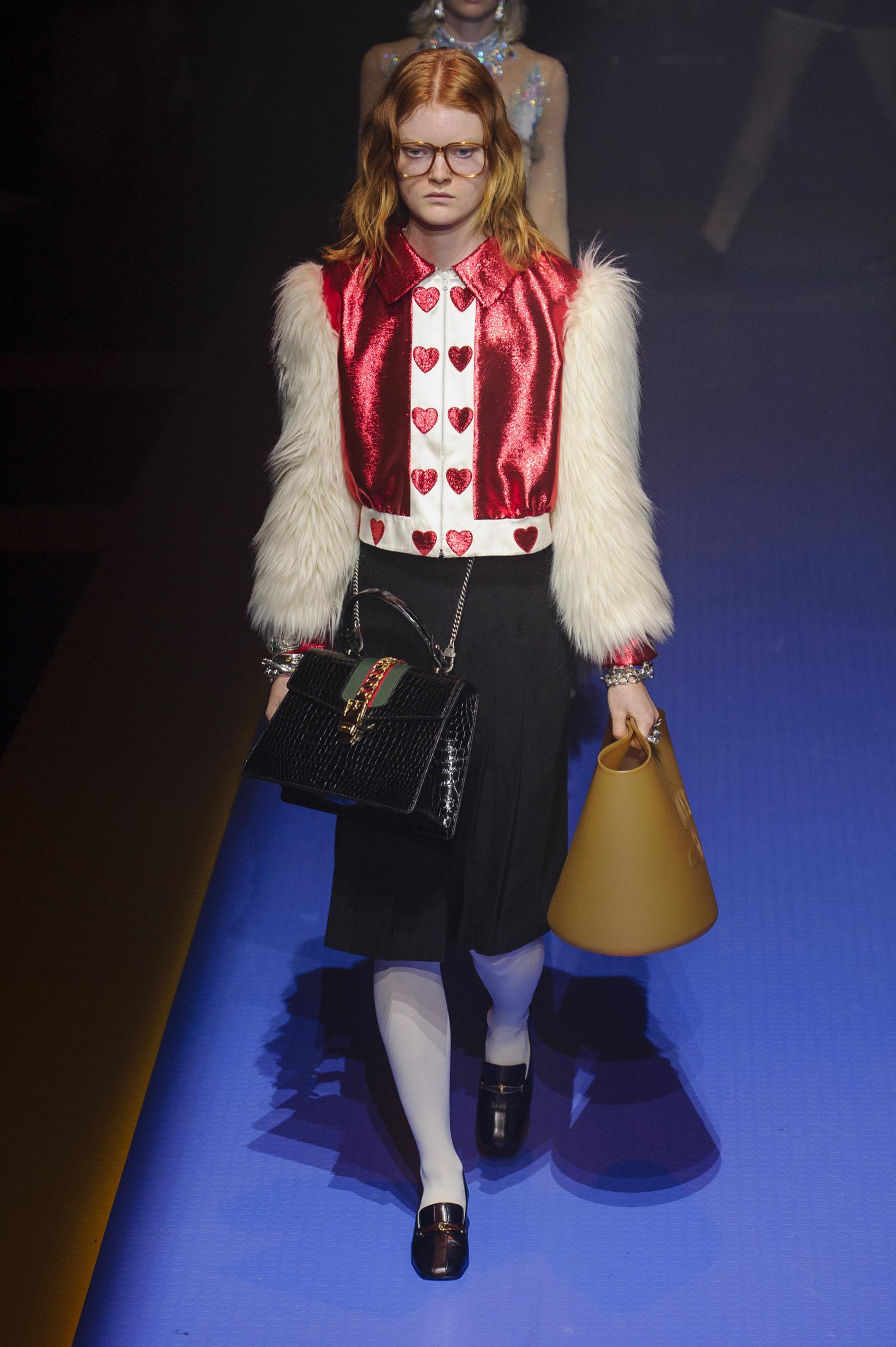 Foto de Gucci Primavera-Verano 2018 (15/63)