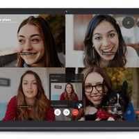 La función desenfoque en Skype llega a todos los usuarios: ya puedes difuminar el fondo en tus videollamadas