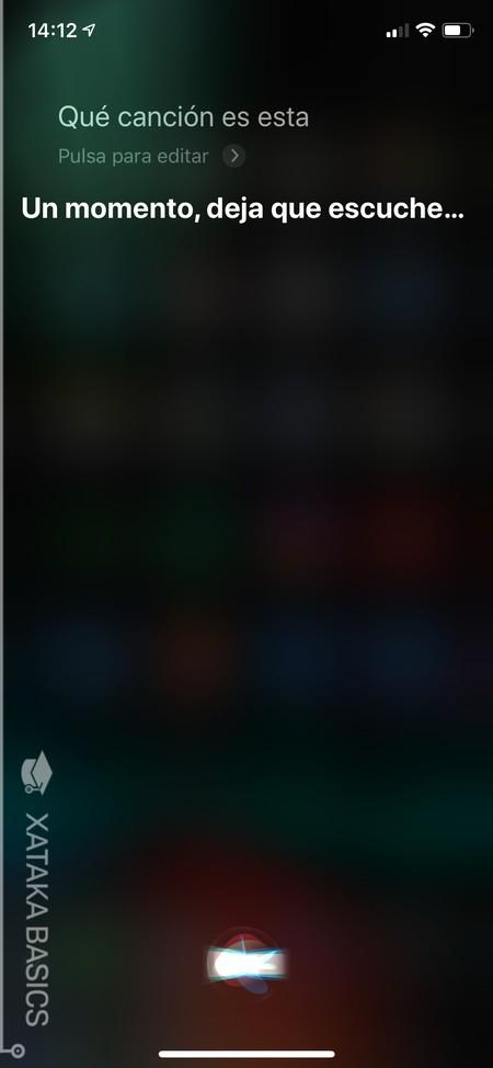 Siri Escucha