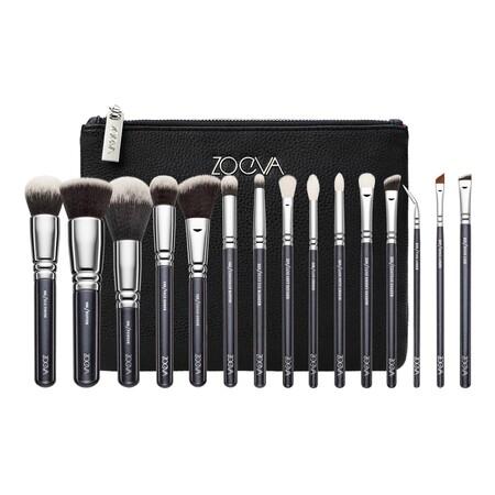 Kit Brochas Maquillaje Navidad 2020