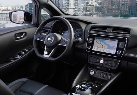Nissan Leaf E Plus 2019 1600 07