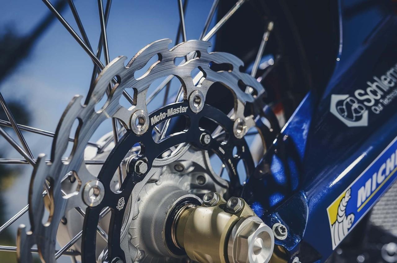 Foto de KTM 450 Rally (41/47)