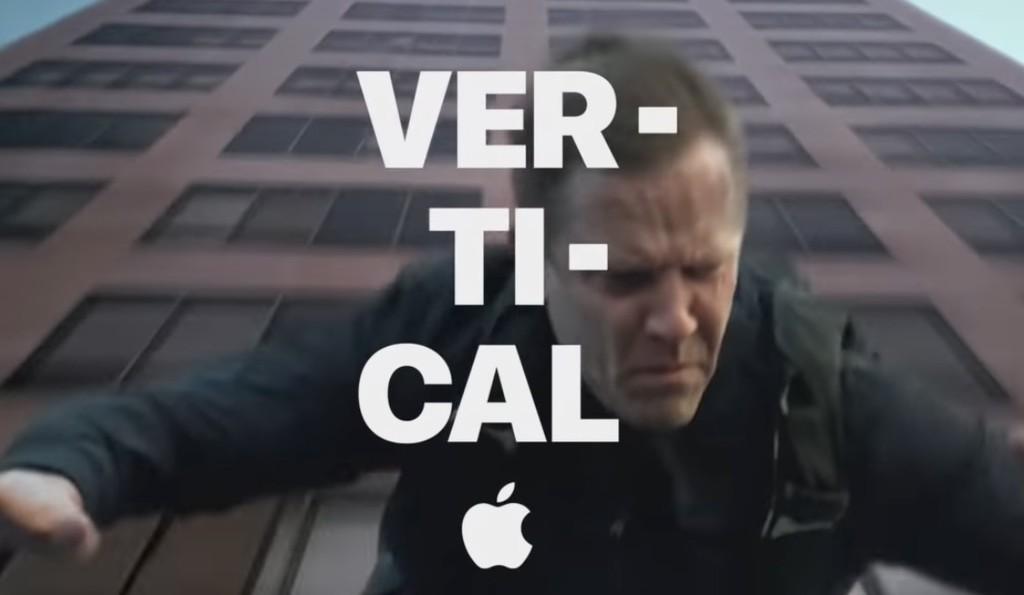 Apple presenta un nuevo vídeo Shot on iPhone dirigido por Damien Chazelle y producido en formato vertical