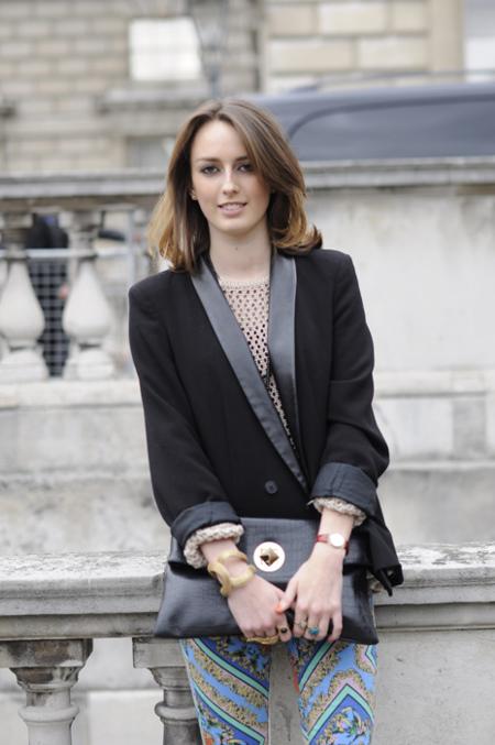 Semana Moda Londres2