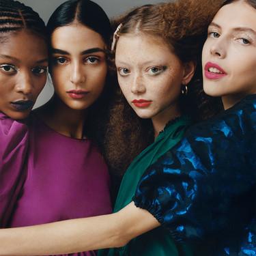 La nueva colección de Zara TRF llega repleta de volúmenes que harán de los estilismos pura fantasía