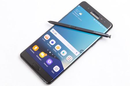Samsung publica anuncios de página completa en varios periódicos para pedir perdón por el Note 7