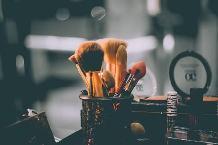 Como Limpiar Brochas Maquillaje 3