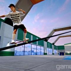 Foto 4 de 10 de la galería tony-hawk-s-pro-skater-5 en Vida Extra