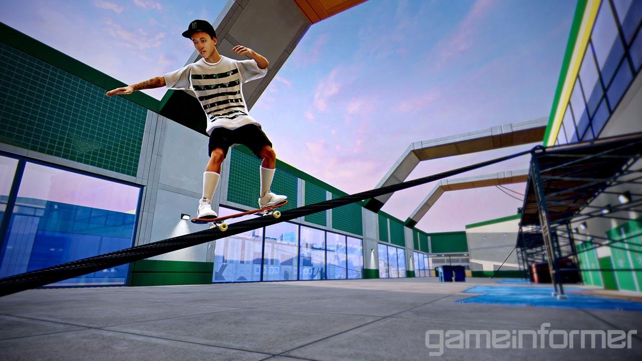 Foto de Tony Hawk's Pro Skater 5 (4/10)