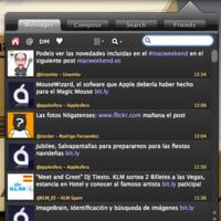 Qfeeder, analizamos el cliente de Twitter (beta): A fondo