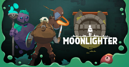 El nuevo tráiler de Moonlighter se mofa de los vídeos comparativos entre las diferentes versiones