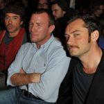 'Sherlock Holmes 3' más cerca tras la incorporación de un nuevo guionista