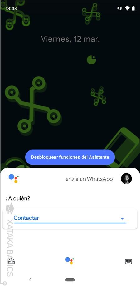 Envia Whatsapp