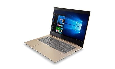 El Lenovo Ideapad 520S-14IKB, de nuevo en oferta en Amazon, ahora por sólo 644,99 euros