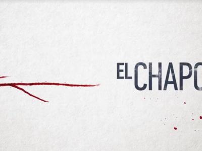 'El Chapo', aquí está el primer teaser de la serie original producida por Netflix y Univisión