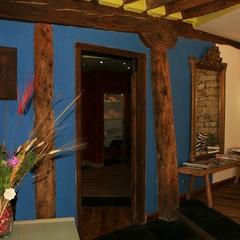 Foto 1 de 11 de la galería casa-del-cura-de-calatanazor en Trendencias