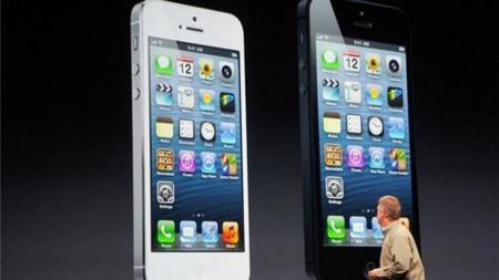 El iPhone 5 no funcionará con LTE en España (al menos en principio)