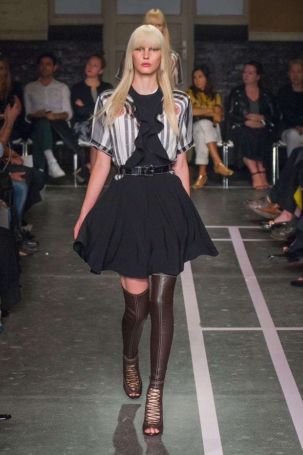Foto de Givenchy colección Primavera-Verano 2015 (38/58)