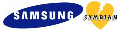 Samsung finaliza el soporte a los terminales con Symbian