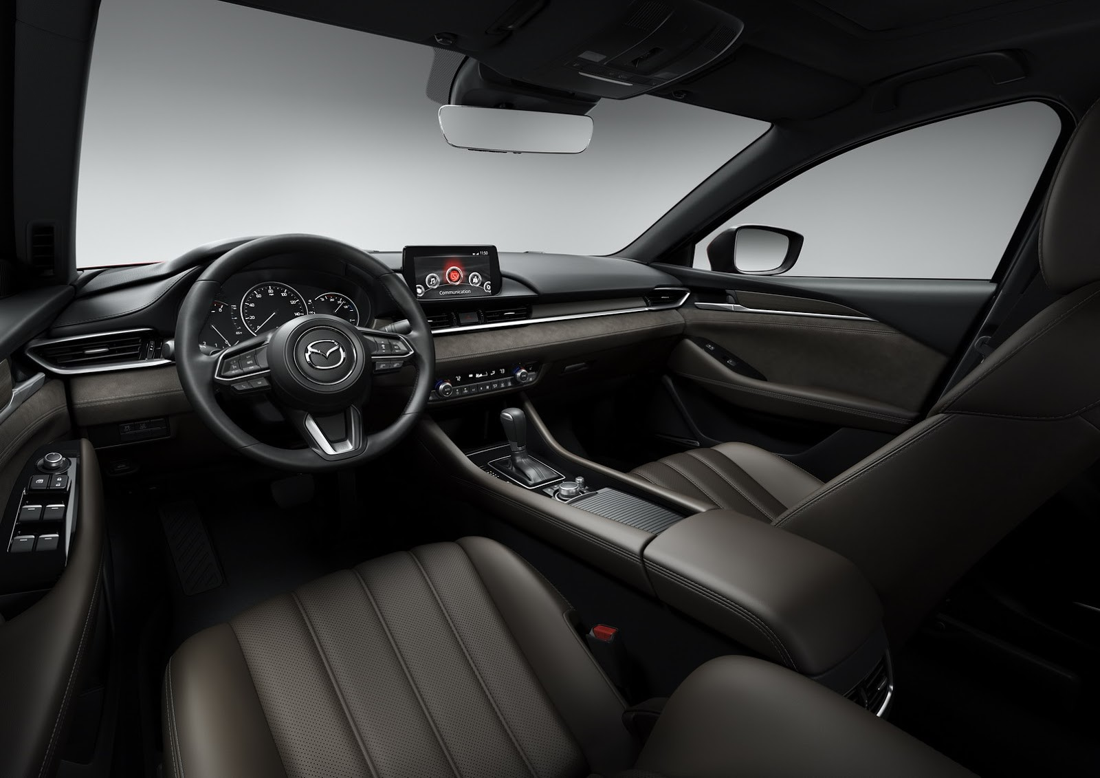 Foto de Mazda6 2019 (10/16)