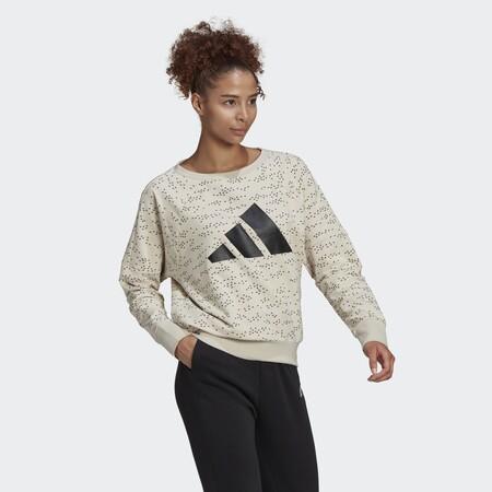 Sudaderas Adidas, las que mejor quedan e ideas de looks para lucirlas con mucho estilo