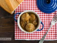 Las mejores recetas de albóndigas de Directo al Paladar. #díadelaalbóndiga
