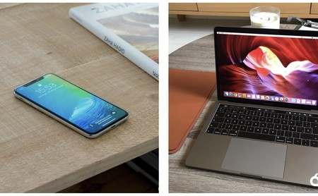 El Mac y el iPhone X: cara y cruz de las ventas de Apple