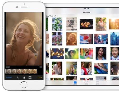 iOS 8.1 ya disponible: aquí tenéis sus novedades