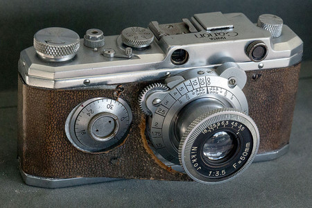 Hansa Canon