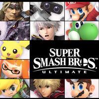 El último Super Smash Bros. Ultimate Direct se celebrará el 1 de noviembre y durará 40 minutos